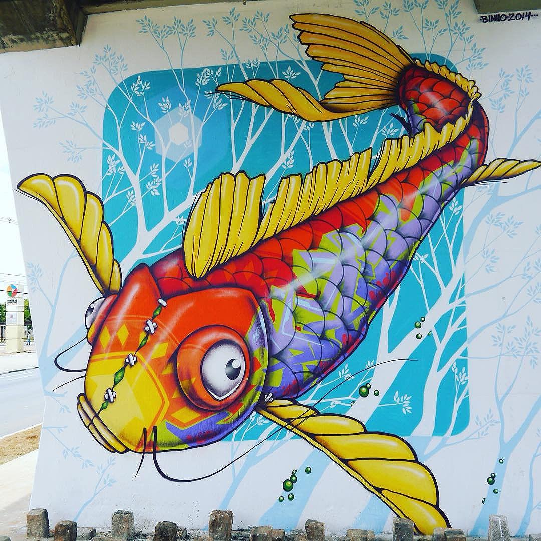 Compartilhado por: @samba.do.graffiti em Nov 25, 2015 @ 19:32