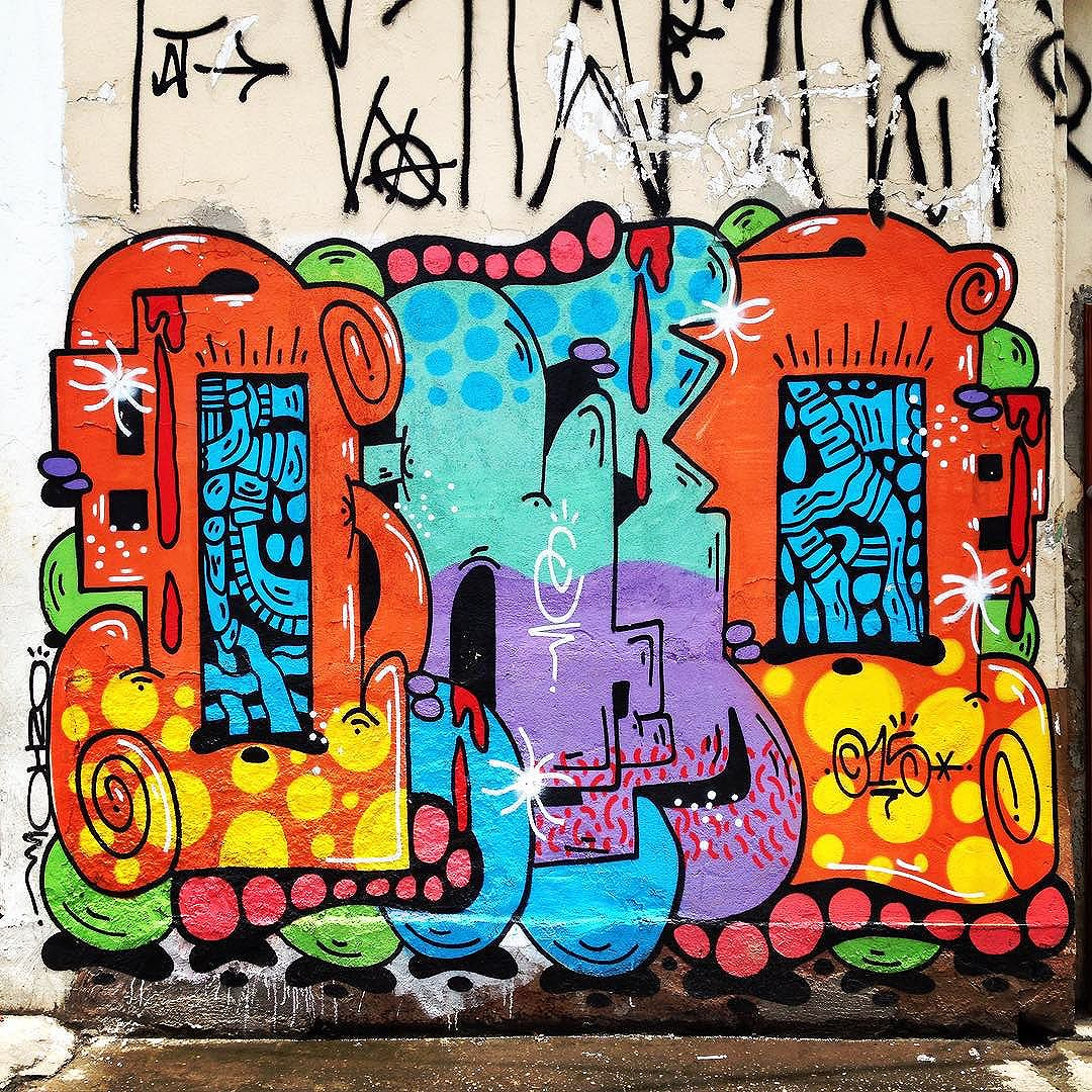 Compartilhado por: @samba.do.graffiti em Dec 15, 2015 @ 06:45