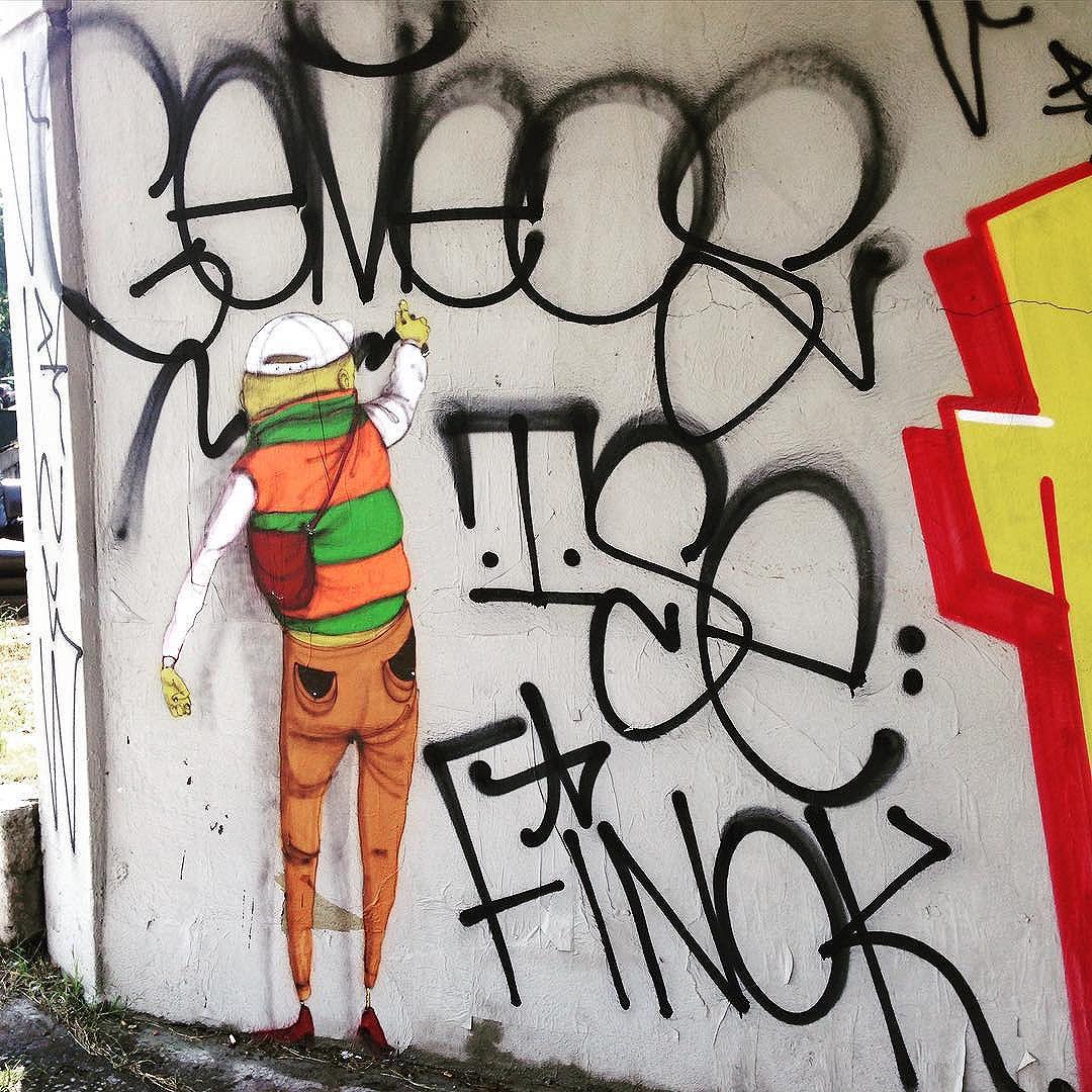 Compartilhado por: @samba.do.graffiti em Dec 19, 2015 @ 19:25