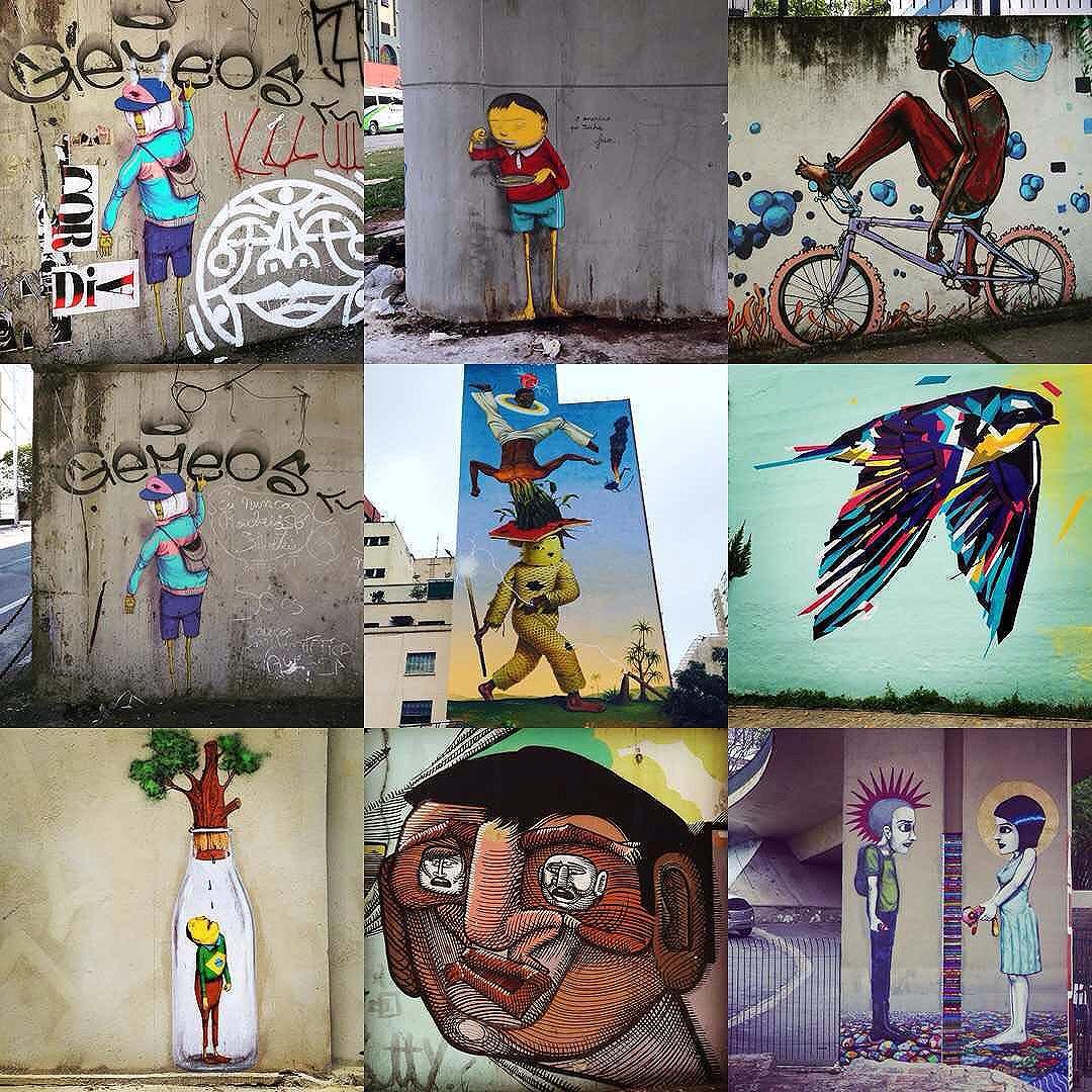 Compartilhado por: @samba.do.graffiti em Dec 29, 2015 @ 19:27