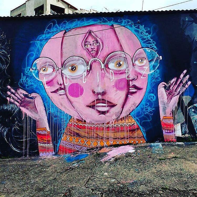 Compartilhado por: @tschelovek_graffiti em Jan 10, 2016 @ 12:39