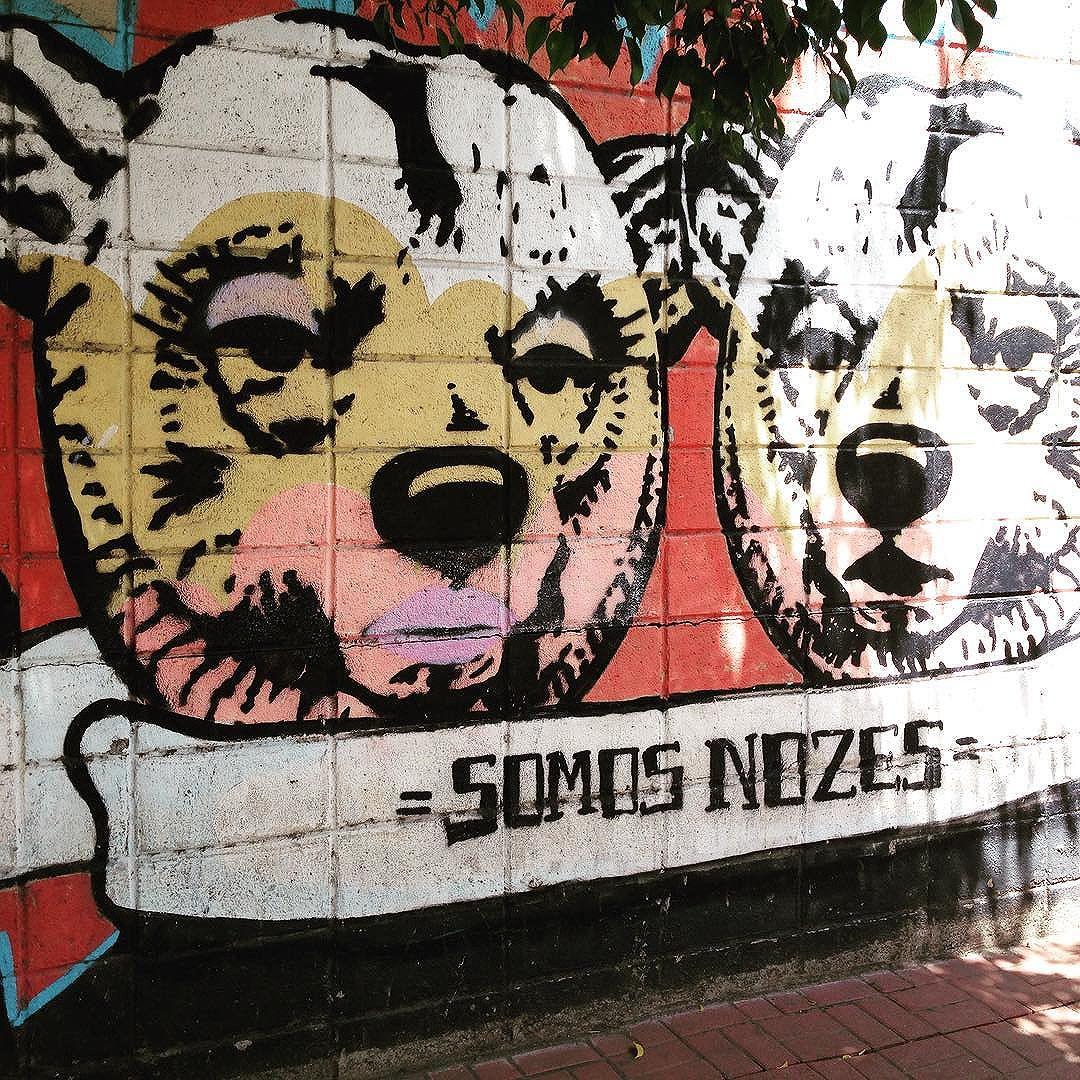 Compartilhado por: @samba.do.graffiti em Jan 20, 2016 @ 20:37