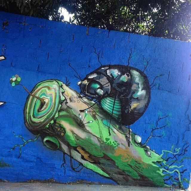Compartilhado por: @tschelovek_graffiti em Feb 05, 2016 @ 11:35