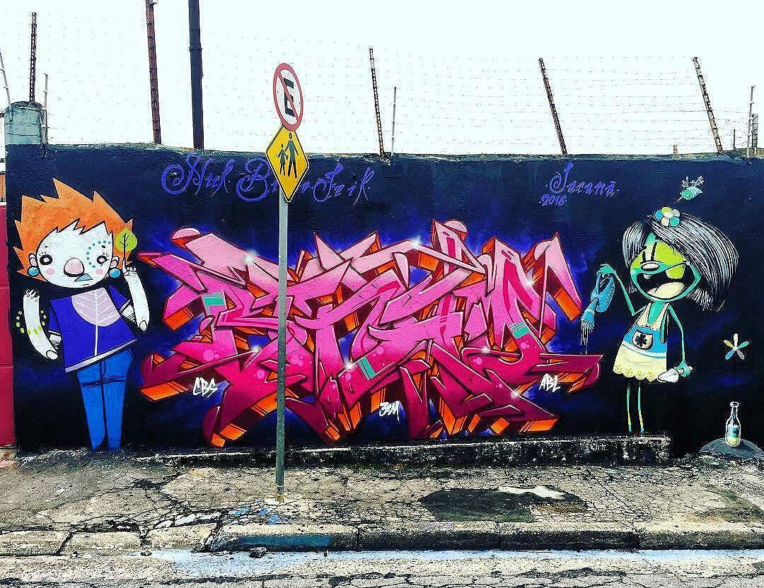 Compartilhado por: @tschelovek_graffiti em Feb 06, 2016 @ 10:06