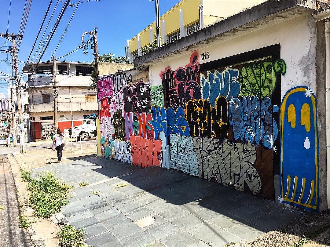 Compartilhado por: @streetart_brasolia em Feb 08, 2016 @ 11:10