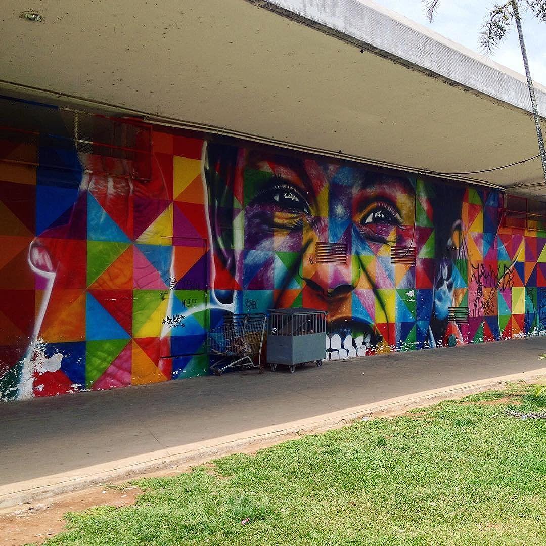 Arte grafite no Parque Ibirapuera,SP. **** #kobrastreetart #kobra #grafitesp #grafite #graffiti #streetartsp #mysynchronicity #artederua #arteurbana #urbanart #sampagraffiti #streetart #parqueibirapuera #saopaulo #saopaulowalk #parqueibirapuerasp #aquelasp #saopaulocity #olharesdesampa #saopaulo_originals #splovers #sparte #mybeautifulsp #sp4you #supersaopaulo #exploresampa #sampaclick #sousampa #ilovesaopaulo #011sampa