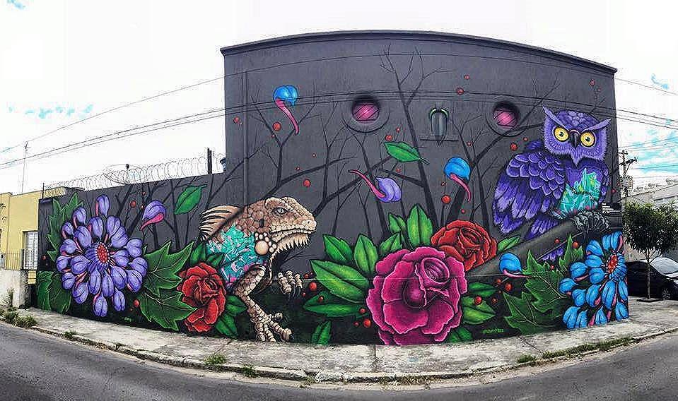 Compartilhado por: @tschelovek_graffiti em Mar 28, 2016 @ 08:33
