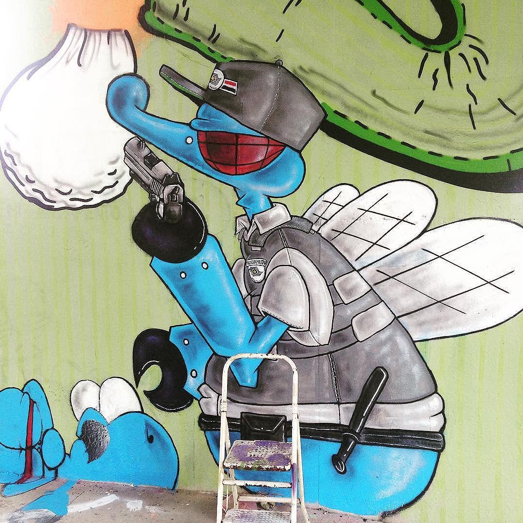 Compartilhado por: @samba.do.graffiti em Mar 08, 2016 @ 18:41