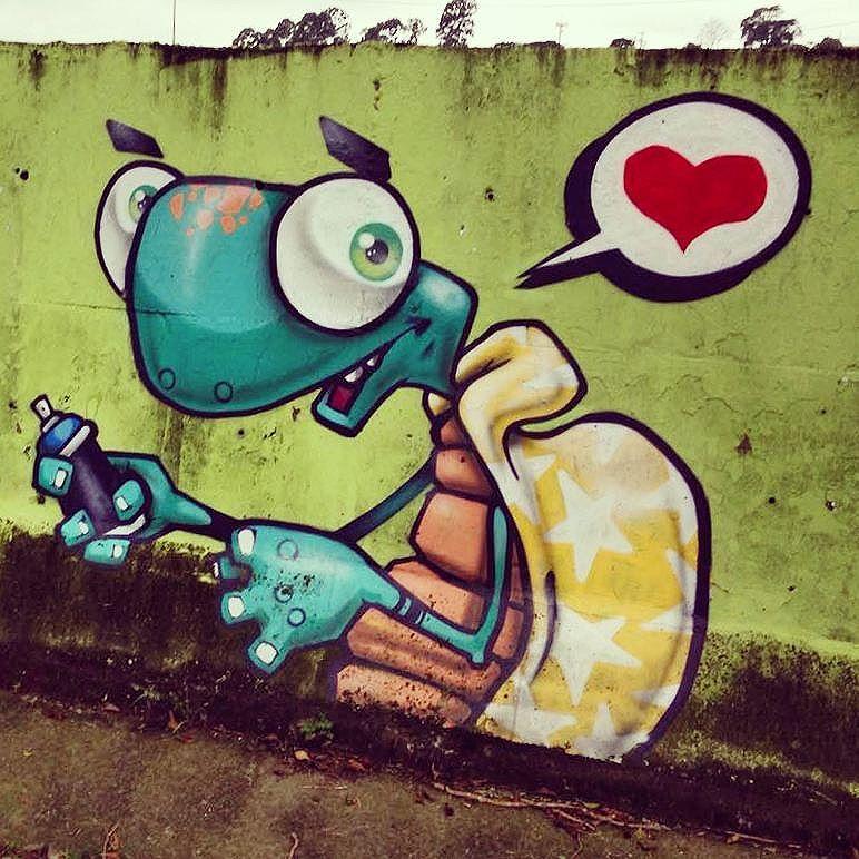 Compartilhado por: @samba.do.graffiti em Apr 26, 2016 @ 06:47