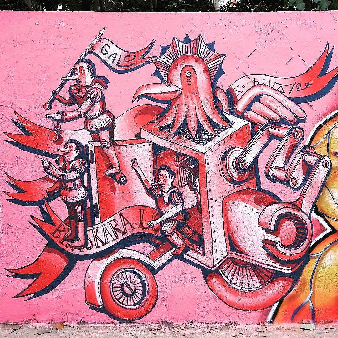 Compartilhado por: @samba.do.graffiti em May 09, 2016 @ 22:01