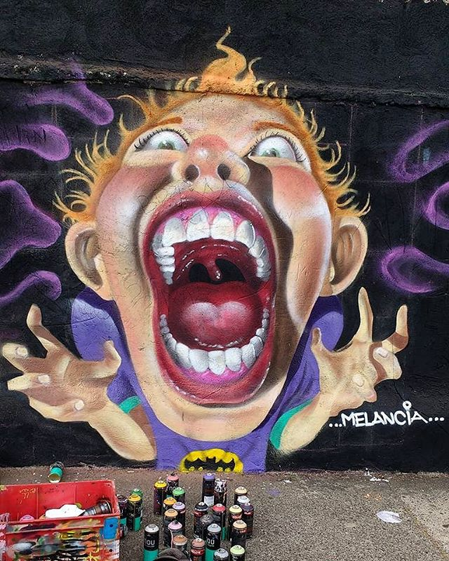 Compartilhado por: @tschelovek_graffiti em May 10, 2016 @ 13:18