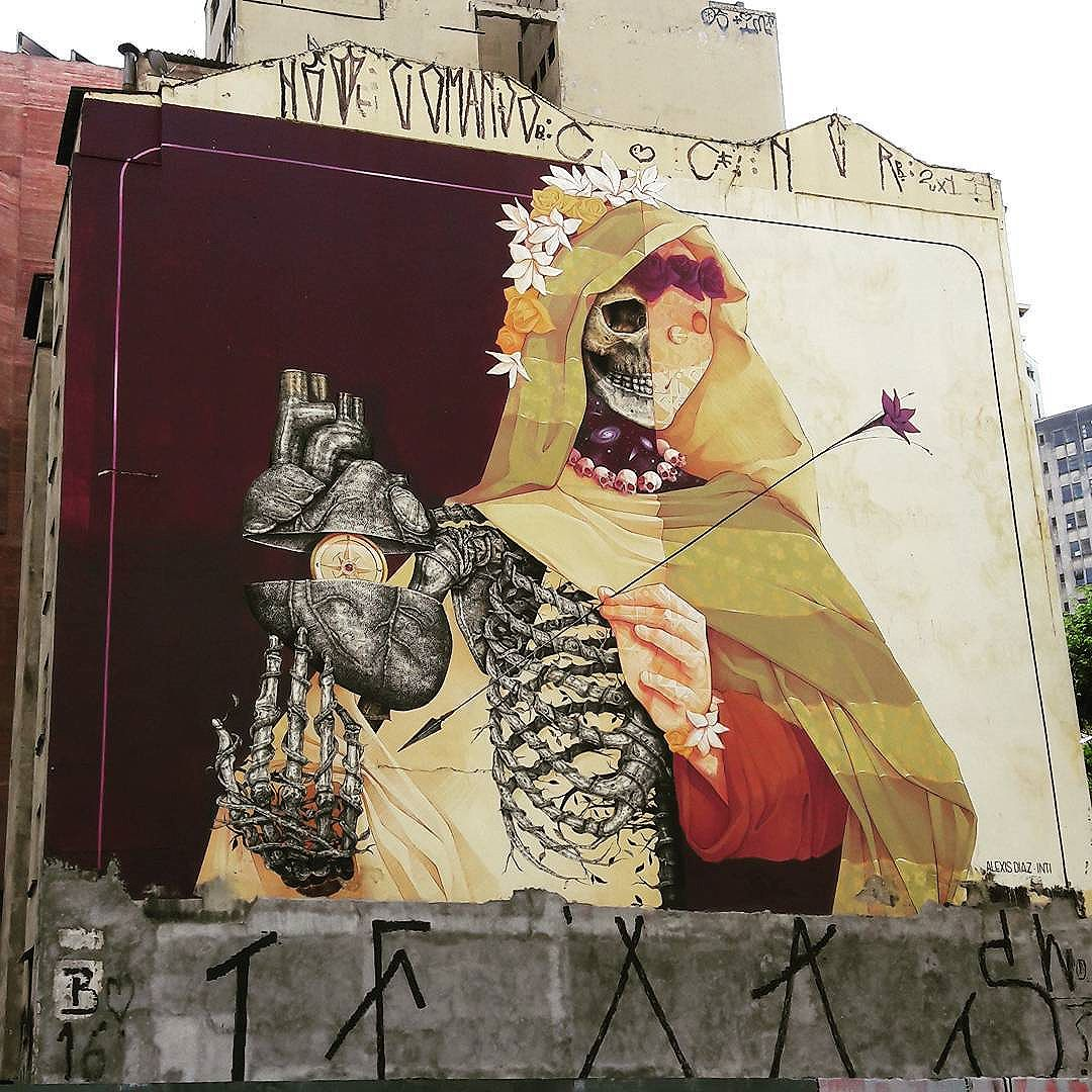 Compartilhado por: @samba.do.graffiti em May 19, 2016 @ 19:17