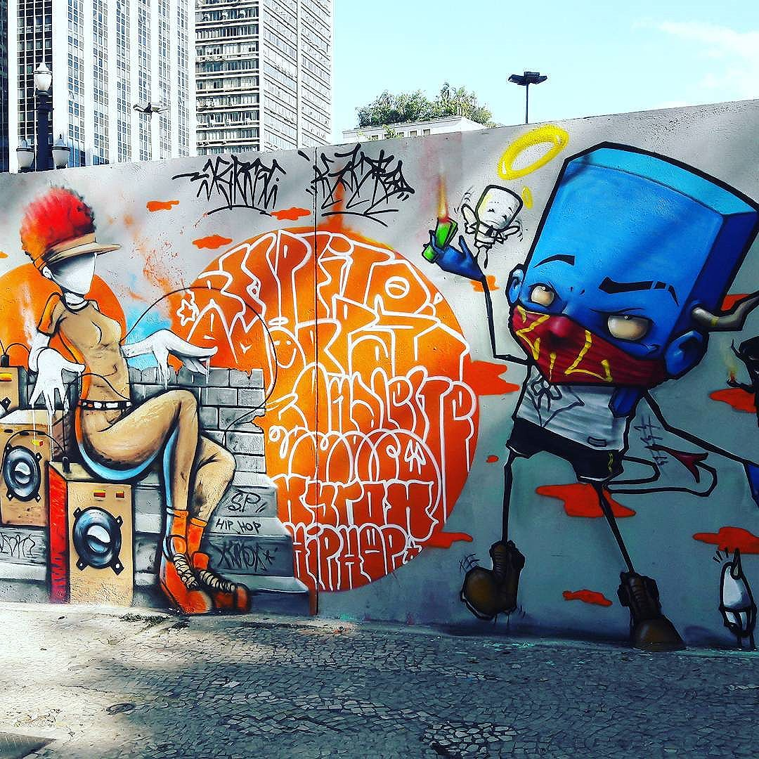 Compartilhado por: @samba.do.graffiti em May 22, 2016 @ 19:26