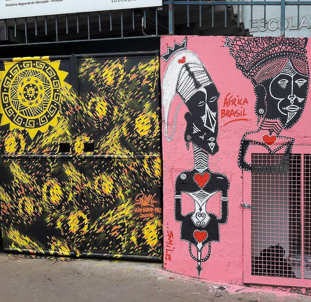 Compartilhado por: @samba.do.graffiti em May 29, 2016 @ 11:53