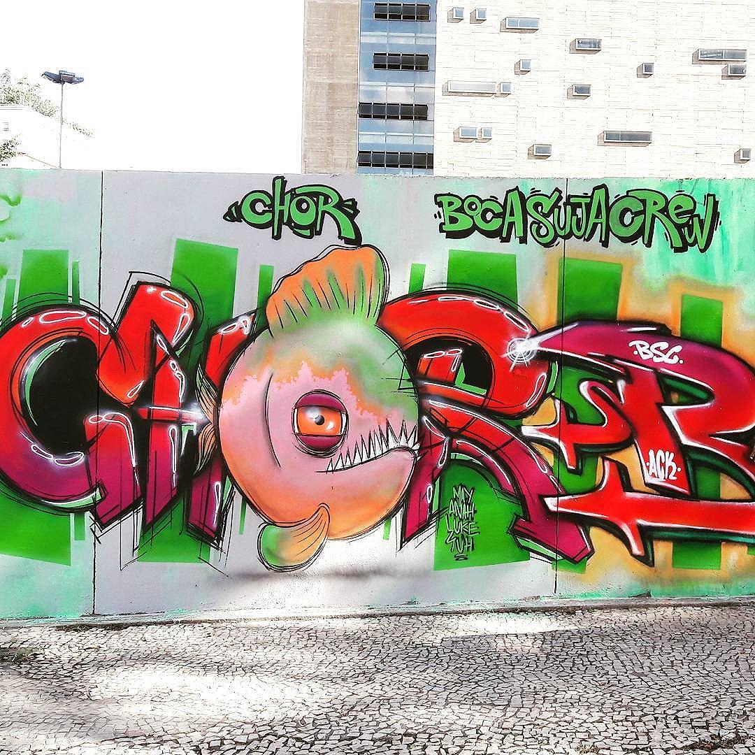 Compartilhado por: @samba.do.graffiti em Jun 04, 2016 @ 19:58