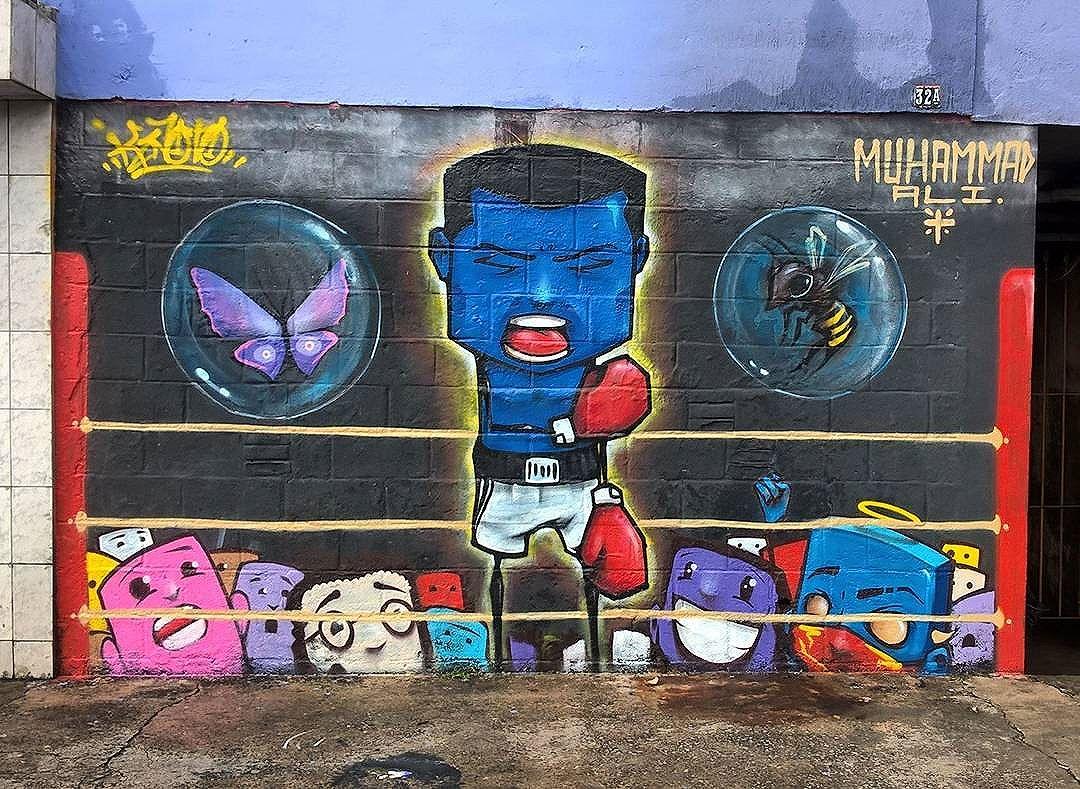 Compartilhado por: @tschelovek_graffiti em Jun 07, 2016 @ 10:11