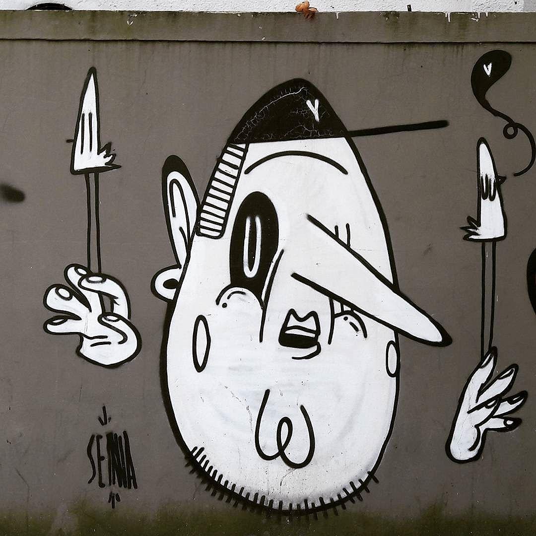 Compartilhado por: @samba.do.graffiti em Jun 28, 2016 @ 12:43