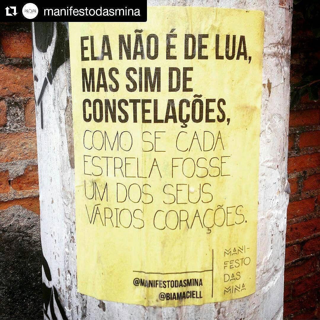 Compartilhado por: @paulaqbpereira em Sep 12, 2016 @ 11:33