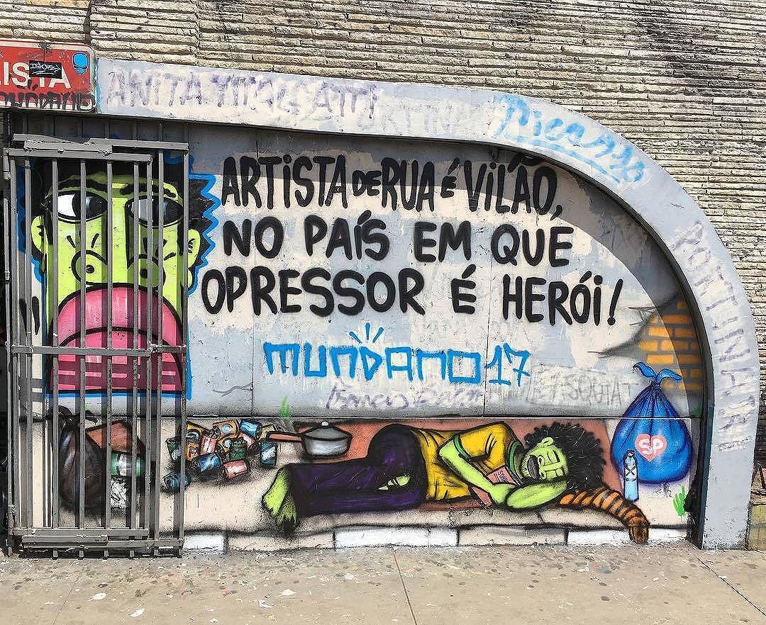Compartilhado por: @tschelovek_graffiti em Feb 22, 2017 @ 18:00