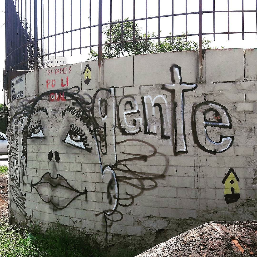 Compartilhado por: @samba.do.graffiti em Apr 15, 2017 @ 15:43