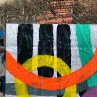 wheat paste / lambe lambe 2017 @jcjaquelinecarvalho #walparaiso #streetart #urbanart #streetartphotography #streetarteverywhere #wallporn #contemporaryart #artsy #fineart #abstractart #abstract #wheatpaste #wheatpasting #wheatpasteart #streetposter #posters #posterart #pasteup #pasteups #stickers #stickerart #stickerporn #artecontemporanea #arteurbana #streetartsp #arte #artemoderna #lambelambe #colagem #intervencaourbana
