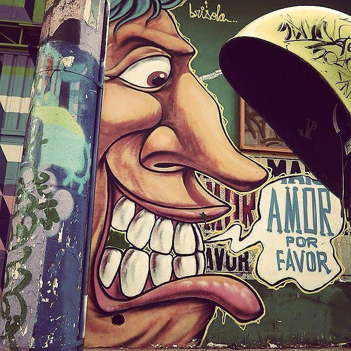 Compartilhado por: @samba.do.graffiti em May 21, 2017 @ 19:29