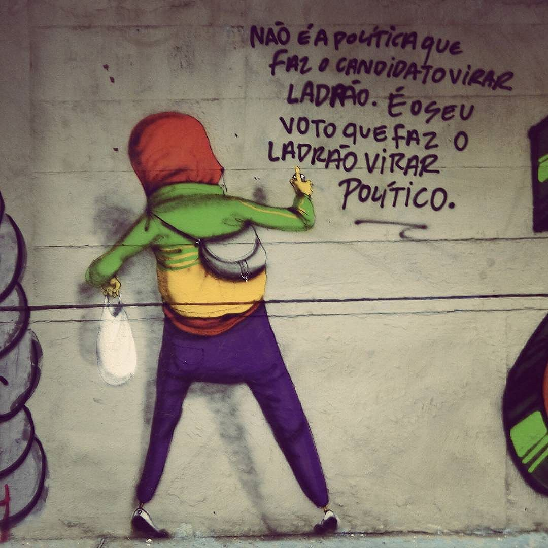 Compartilhado por: @samba.do.graffiti em May 27, 2017 @ 19:10