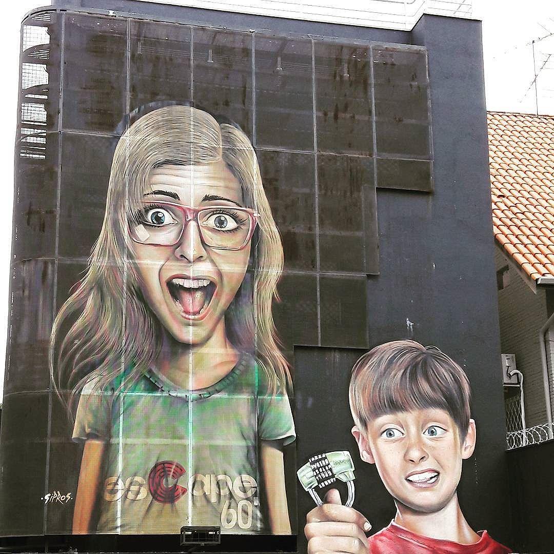 Compartilhado por: @samba.do.graffiti em May 31, 2017 @ 20:23