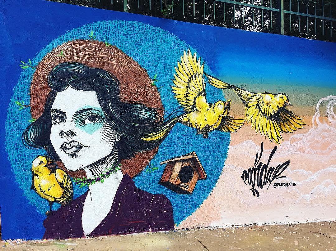 Compartilhado por: @phoenixgaragegraffiti em May 16, 2017 @ 15:19