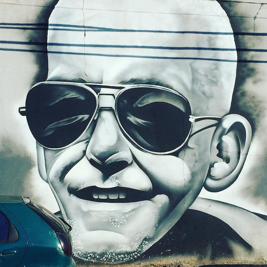 Compartilhado por: @phoenixgaragegraffiti em May 17, 2017 @ 14:37