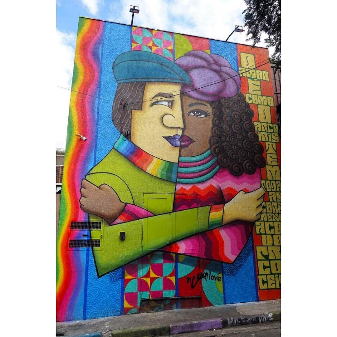 Street Art em Sampa, Beco do Batman SaoPaulo_Brasil Data:20170430 Câmera: #SONY_RX100M2 Photo: J Goncalves