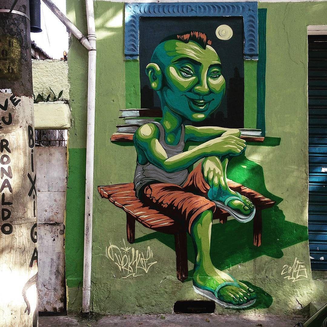 Compartilhado por: @samba.do.graffiti em Jun 16, 2017 @ 18:47
