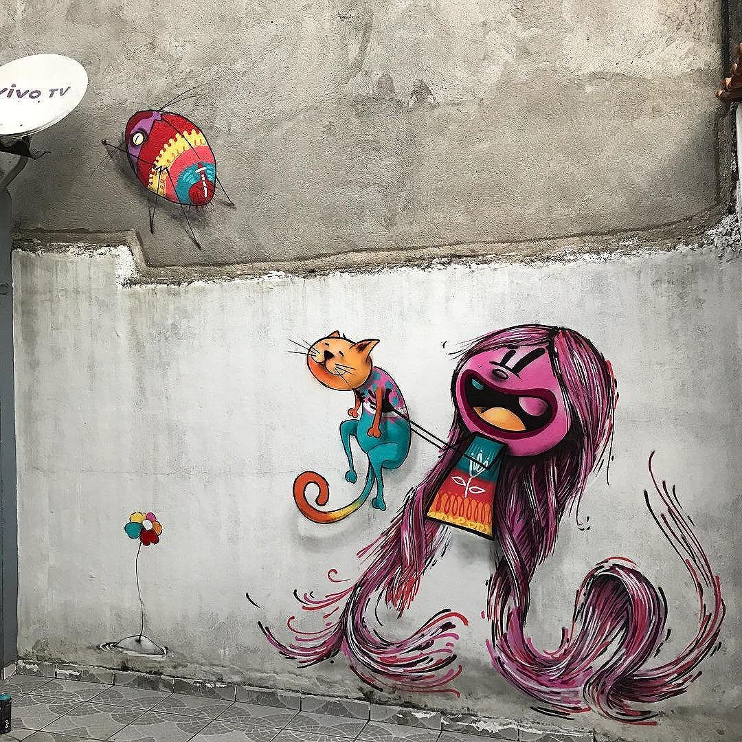 @feik_frasao in Sao Paulo, Brazil. #feikfrasao #feik #saopaulograffiti #graffitisp #graffitisaopaulo #streetartsp #streetartbrazil #streetartbrasil #streetartbr #brazilstreetart #graffitibrasil #brasilgraffiti #brazilgraffiti #igersbrazil #ig_brazil #graffitibrazil #streetart #urbanart #graffiti #wallart #graffitiart #wallpainting #muralpainting #artederua #arteurbana #muralart #streetart_daily #streetarteverywhere #total_urbanart