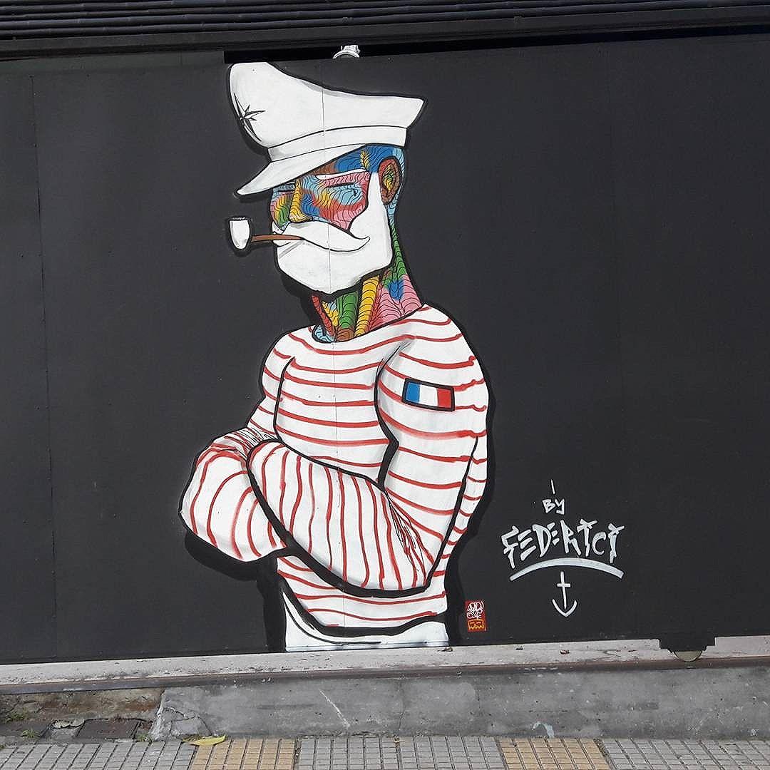 Compartilhado por: @samba.do.graffiti em Jul 05, 2017 @ 14:52