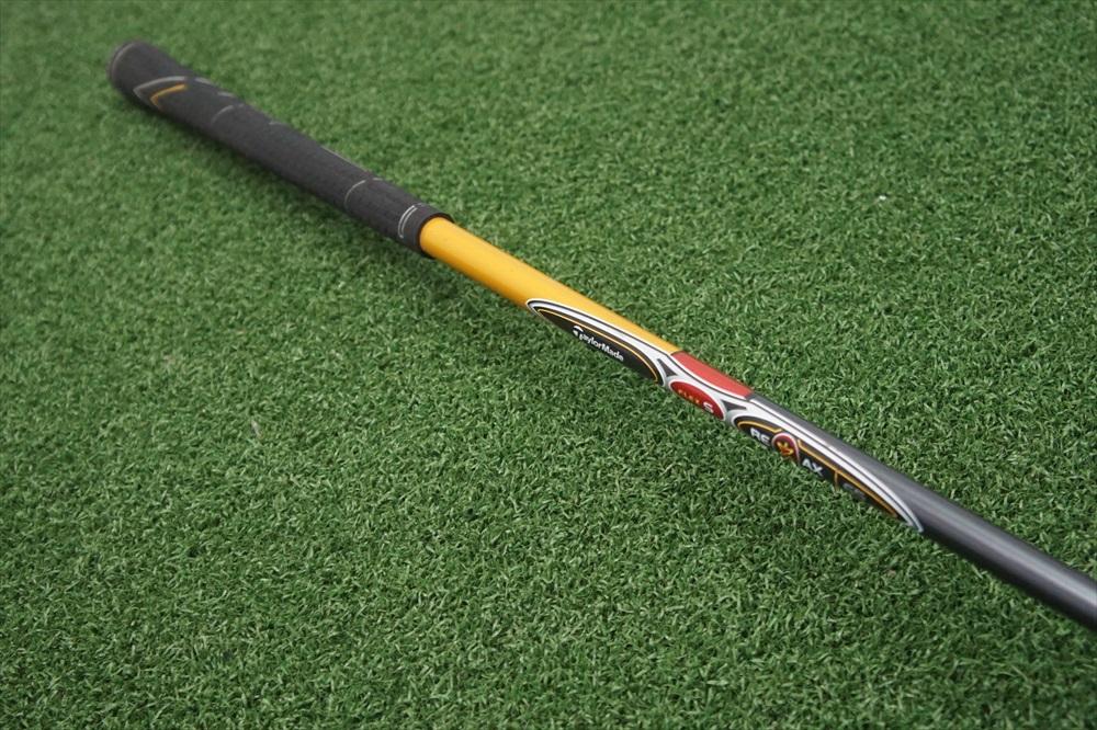 TaylorMade r7 6 Iron Graphite Shaft Stiff Flex 213451 Used ...
