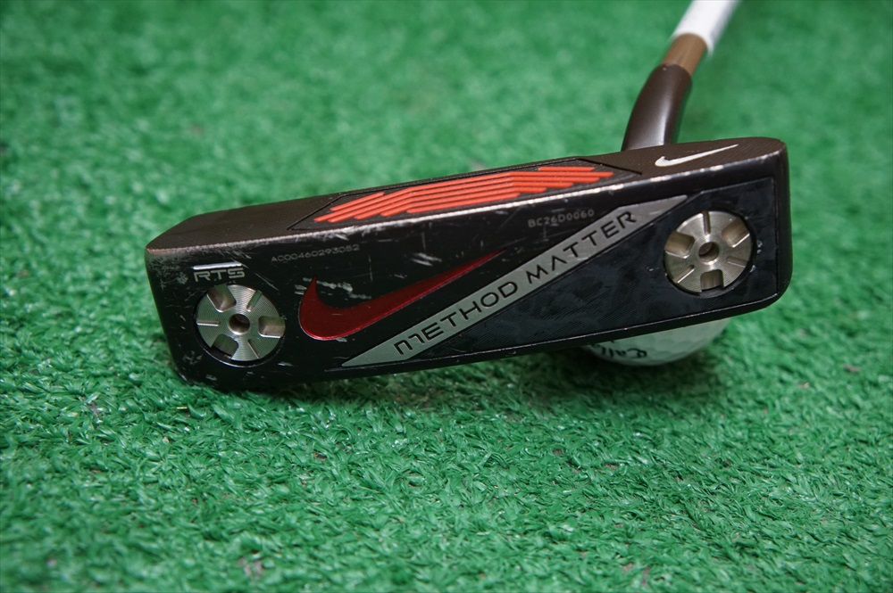 nike core drone putter with 371803734484 on Golf Putter Deals as well Image 790 further Nike Method Core Drone 2 also Nike Method Core Drone 2 besides Product.