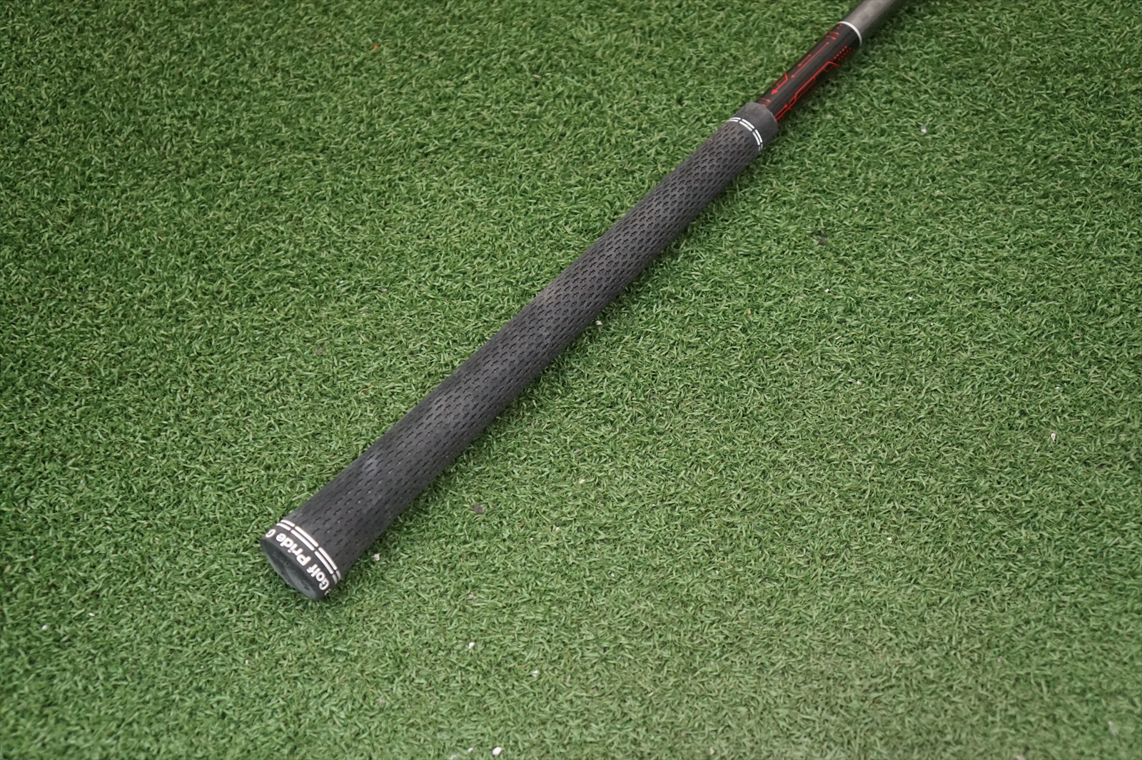 Aldila Rogue Max 75 S Stiff Fairway Wood Shaft Pull 41 75