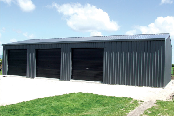 Sheds and garages geelong vic 3215