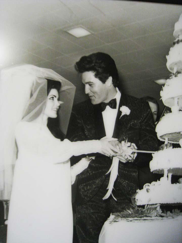 Iconic wedding dresses of the '60s