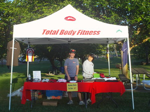 Team Total Body Fitness