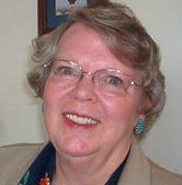 Judith Todd