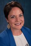 Claire McKeever-Burgett, Associate Director