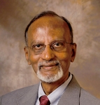 Dr. M. Thomas Thangaraj, Profesor, Candler School  of Theology