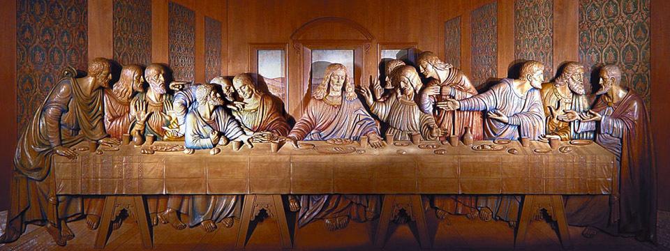 El Museo de Arte Cristiano