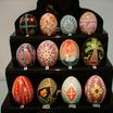 Ukrainian Eggs