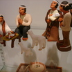 Acoma Native American Nativity Scene
