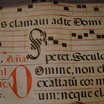 1631 Latin Hymn and Psalm Book
