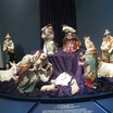 Cermaic Nativity Scene from Venice, Italy