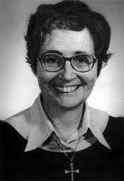 Sister Dorothy Kazel