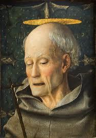 Bernardino of Siena